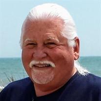 Dr. Raymond Van Grubbs