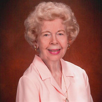 Mrs. Mary Beth Josey