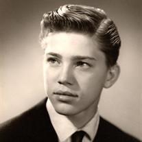 Bob Crockett