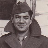 Winston Nivelle Francis-Lau
