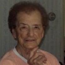 Viola Fry
