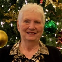 Wanda Guess Kingston