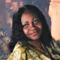Felicia Yvette Garrett