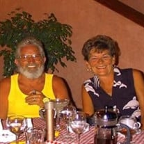 Nancy Eileen Friend