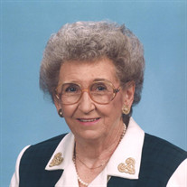 Mrs. Doris Lillian Selby