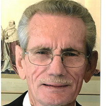 Jerry Bell Blanchard