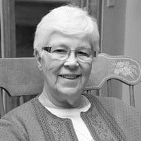 Ellen Louise Randall