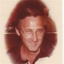 Harold Thomas Weatherford