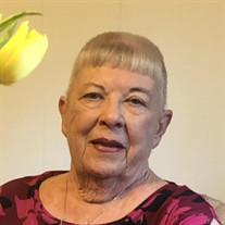 Marjorie Eileen Branco