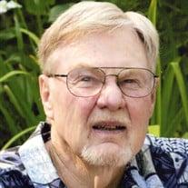 Harold Beveridge