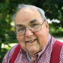 J. Michael Divney Jr.