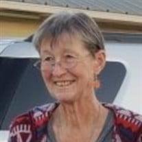 Mrs. Betty McCormack