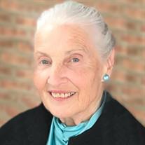 Sharon Lynn Gibson
