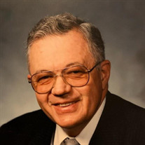 George Allendorph Rogers