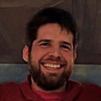 Joel Derrick Brill