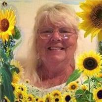 Norma Sharon Rose