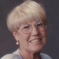 Veda M. Smallwood