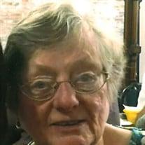"""Patricia A. """"Tutu"""" Thompson"""