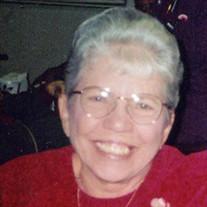 Betty Jo Gouge