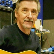 Mr. William Carlos 'Butch' Davis