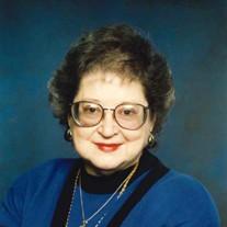 Eleanor Ruth (Wade) Anderson