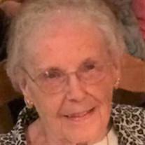 Mrs. Stella G. Baccala