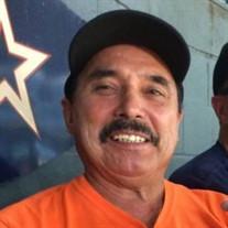 Joe Angel Cavazos