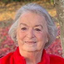 Barbara Ann Daniel Collier