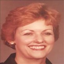 Linda Joe Reed