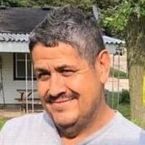 Pedro Garcia Noyola