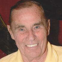 """Robert  """"Bob"""" E. Byrnes"""