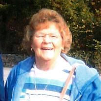 Shirley A. Niemi