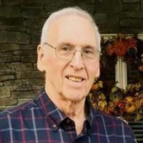 Bryan Charles Bidwell, Sr.