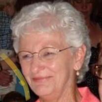 Lois Jean Basham