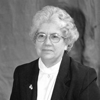 Darlene Ann Arnold