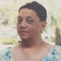 Evelyn Zacarias