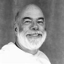 Br. Daniel Michael Thomas O.P.
