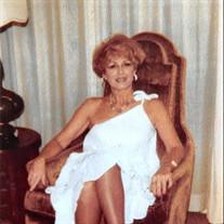 Patricia Arlene Rupert