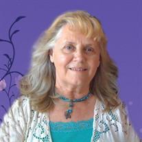 Elouise Ann Hester