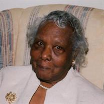 Annie Bell Abrams Ellis