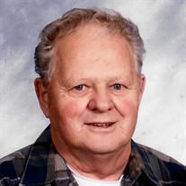 Bernard C. Snyder