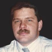 """Mr. Robert J. """"Bob"""" Marzolf Sr."""