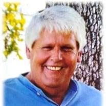 Robert Paul Brewer