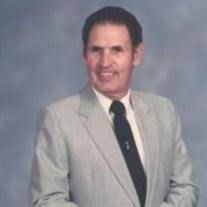 Percy Rolland Ferguson