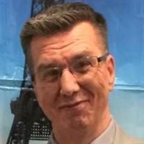 Brian R. Evans