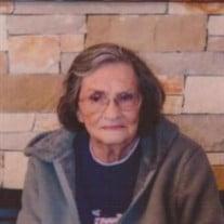 Rita Mae Reed