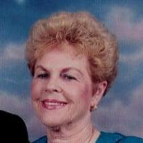 Alice Faye Keller Muscarello