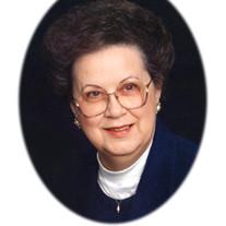 Bonnie Inman Whitaker