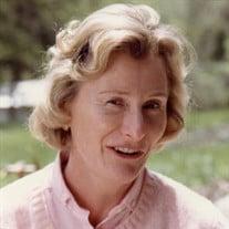 Margaret Ann McFarlan Schulz