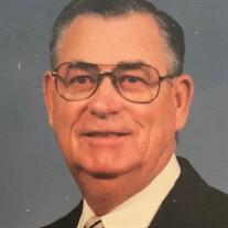 Frank Gabriel Davidson Jr.